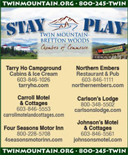 Twin Mountain Bretton Woods