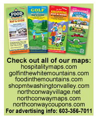 Check out our other area maps!