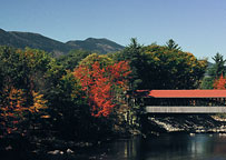 Header image for the Advenure in the White Mountains map and guide website.